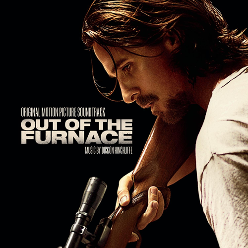 Out Of The Furnace (CD)