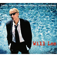 Love, Gratitude And Other Distractions (CD)