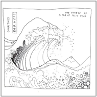 The Double EP: A Sea Of Split Peas (CD)