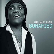 Bonafied (CD)