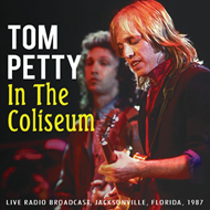 Produktbilde for In The Coliseum: Live 1987 Radio Broadcast (CD)