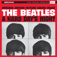 A Hard Day's Night - U.S. Version (Remastered) (CD)