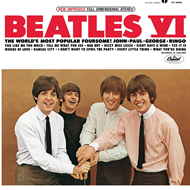 Beatles VI (Remastered) (CD)