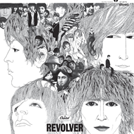 Revolver - U.S. Version (Remastered) (CD)