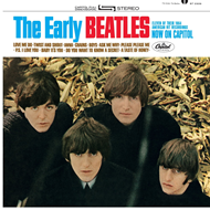 The Early Beatles (Remastered) (CD)