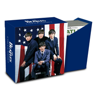 The U.S. Albums (13CD Remastered)