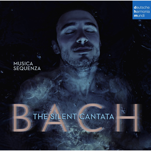 Bach: The Silent Cantata (CD)