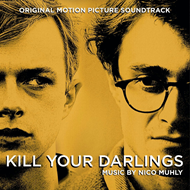 Kill Your Darlings (CD)