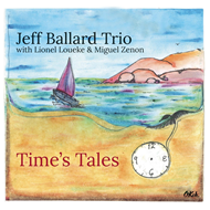 Time's Tales (CD)