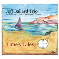 Produktbilde for Time's Tales - Deluxe Edition (CD)