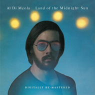 Land Of The Midnight Sun (Remastered) (CD)