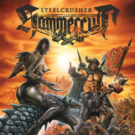 Steelcrusher (CD)
