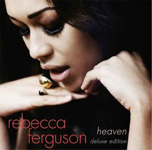 Heaven - Deluxe Edition (CD)