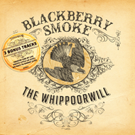 Produktbilde for The Whippoorwill - Limited Edition (CD)
