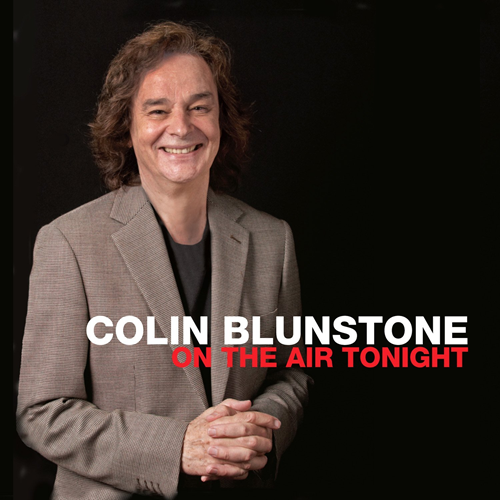 On The Air Tonight (CD)