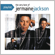 Playlist - The Very Best Of Jermaine Jackson (CD)
