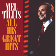 All His Great Hits (CD)