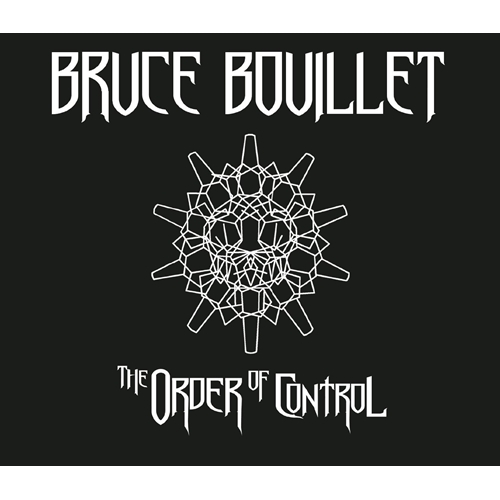 The Order Of Control (CD)