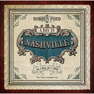 A Day In Nashville (CD)