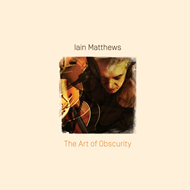 The Art Of Obscurity (CD)