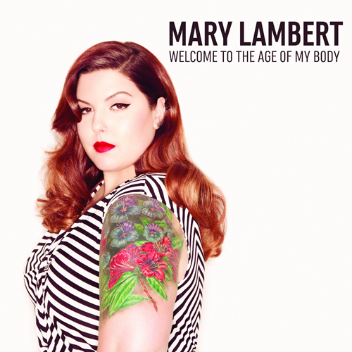 Welcome To The Edge Of My Body EP (CD)