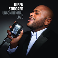 Unconditional Love (CD)