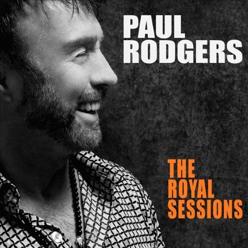 The Royal Sessions (CD)