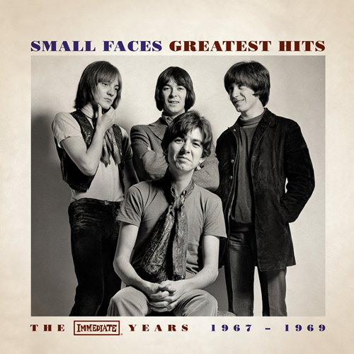 Greatest Hits - The Immediate Years 1967-1969 (CD)