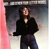 Suzi... And Other Four Letter Words (CD)