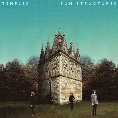 Sun Structures (CD)