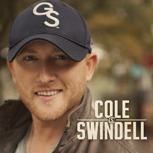Cole Swindell (CD)