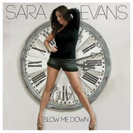 Slow Me Down (CD)