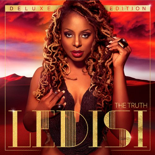 The Truth - Deluxe Edition (CD)