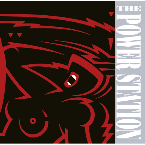 The Power Station (CD)