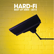 Best Of 2004-2014 (CD)