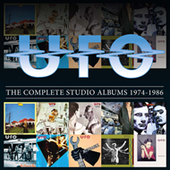 The Complete Studio Albums 1974-1986 (10CD)
