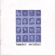 Baader Meinhof (Expanded Edition) (CD)