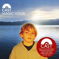 Magic Hour - Deluxe Edition (2CD+DVD)