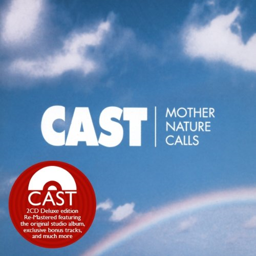 Mother Nature Calls - Deluxe Edition (2CD+DVD)