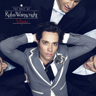 Vibrate - The Best Of Rufus Wainwright (CD)