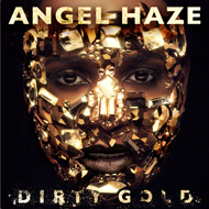 Dirty Gold (CD)