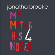 My Mother Has 4 Noses (CD)