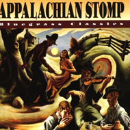 Appalachian Stomp - Bluegrass Classics (CD)