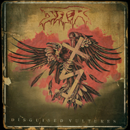 Disguised Vultures (CD)