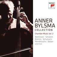 Anner Bylsma - Plays Chamber Music Vol. 2 (12CD)