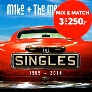 Produktbilde for The Singles 1986-2014 (CD)
