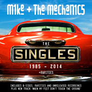 The Singles 1985-2014 + Rarities - Deluxe Edition (2CD)