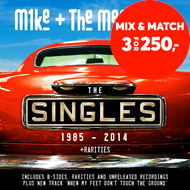 Produktbilde for The Singles 1985-2014 + Rarities - Deluxe Edition (2CD)