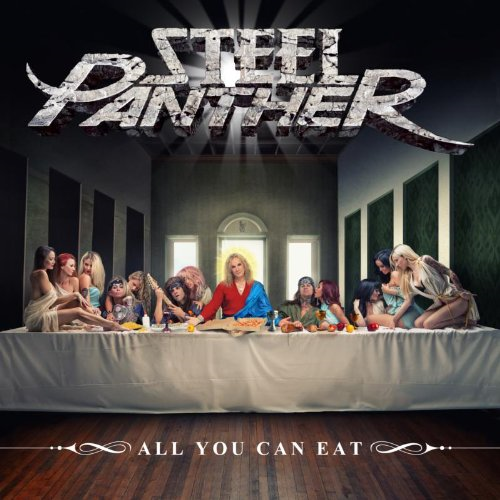 All You Can Eat - Deluxe Edition (m/DVD) (CD)