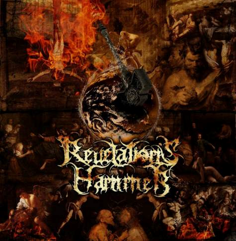 Revelation's Hammer (CD)
